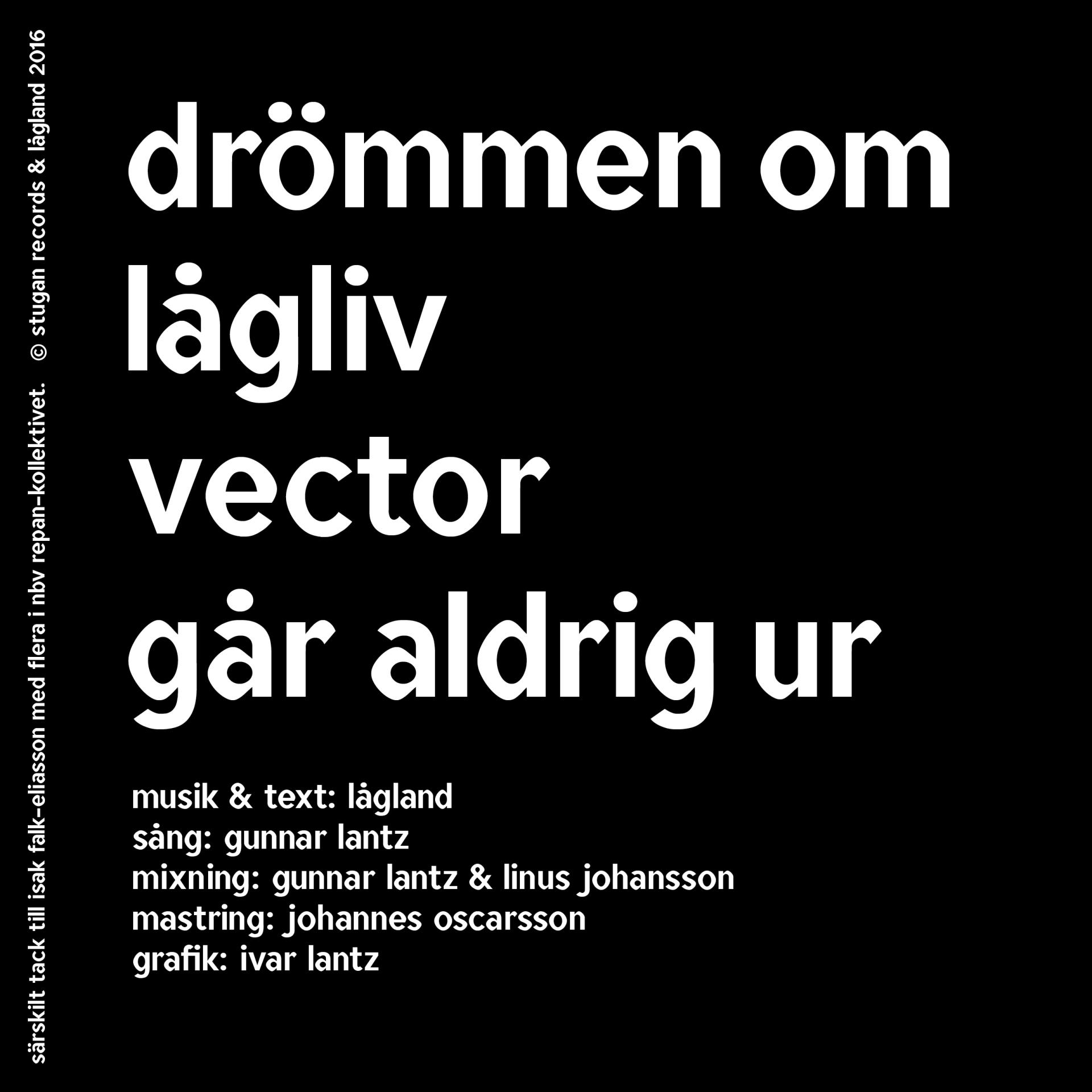 Ivar Lantz Lågland
